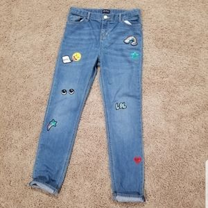Brand New Girls Size 14 Jeans